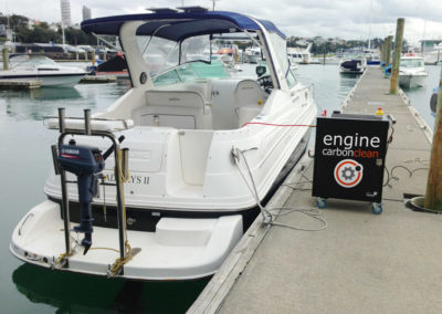 engine-carbon-clean-boat