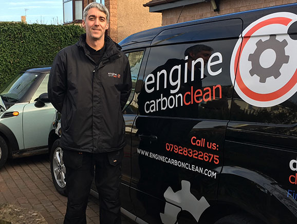 Engine Carbon Clean South Wales