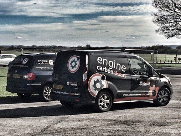 Engine Carbon Clean West Country